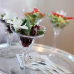Salad-Tini Bar