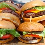 Big Fat Burgers